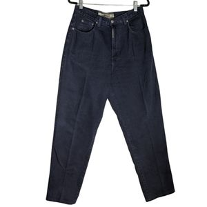 Z Cavaricci Vintage 90's Hi Waist Mom Jeans